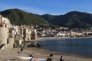 Il Borgo Marinaro.