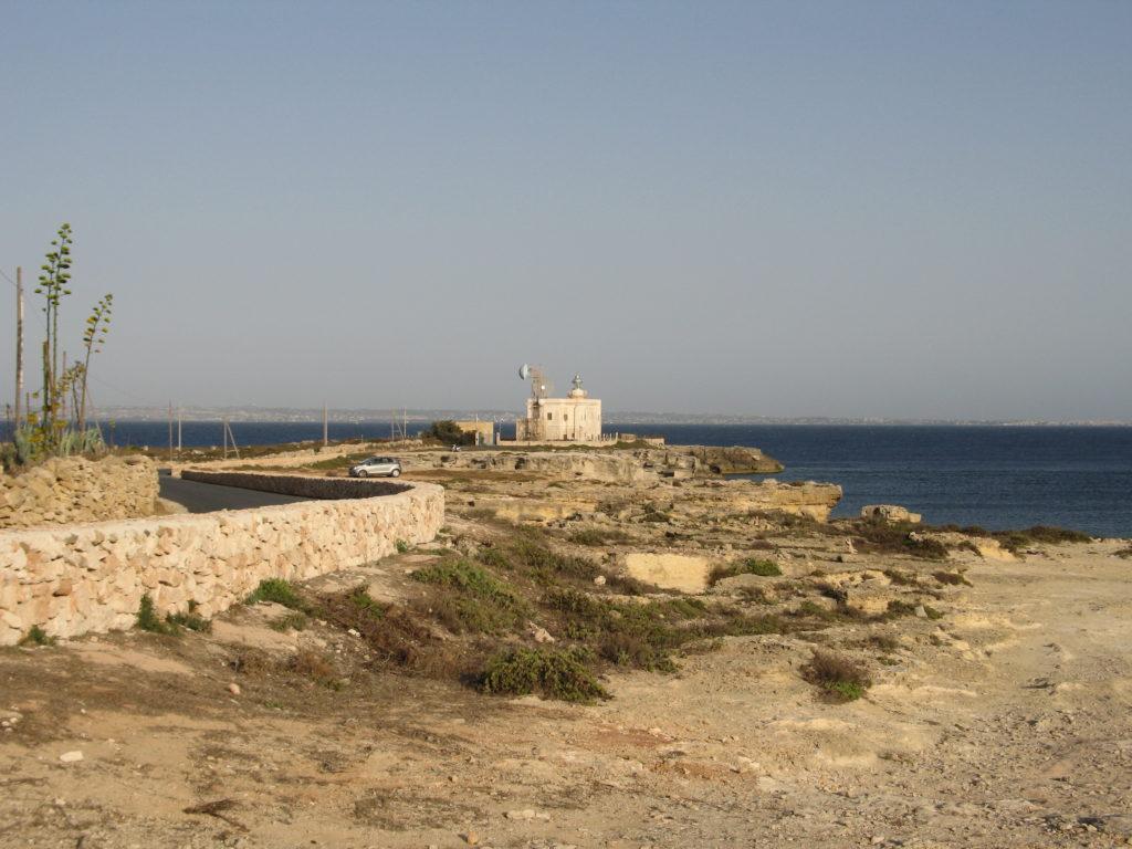 Punta Marsala.