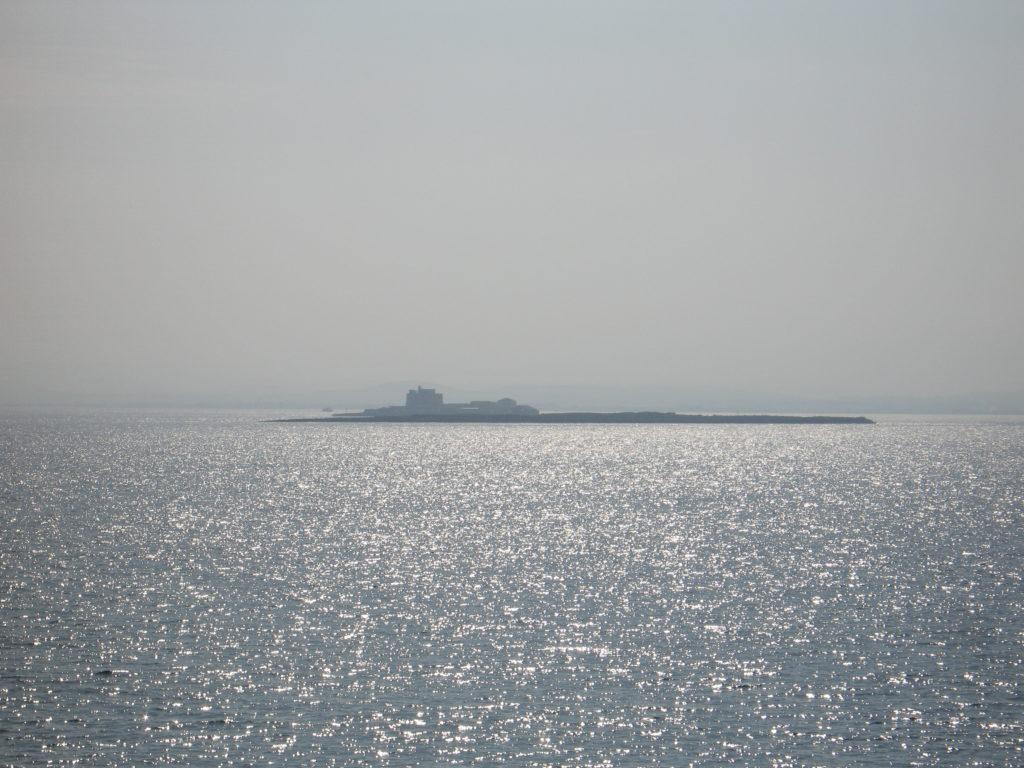 L'isola di Formica.