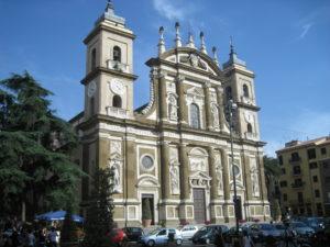 Cattedrale di Frascati