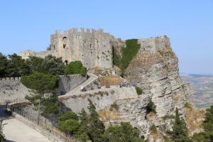 Il castello di Venere