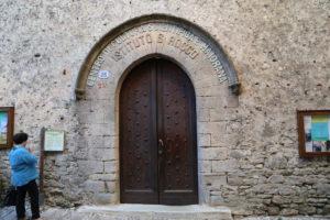 L'Istituto Ettore Majorana