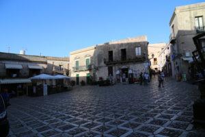 Piazza Umberto I°