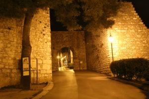 Porta Trapani.
