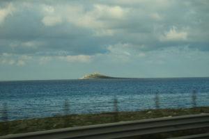 Isola delle Femmine.