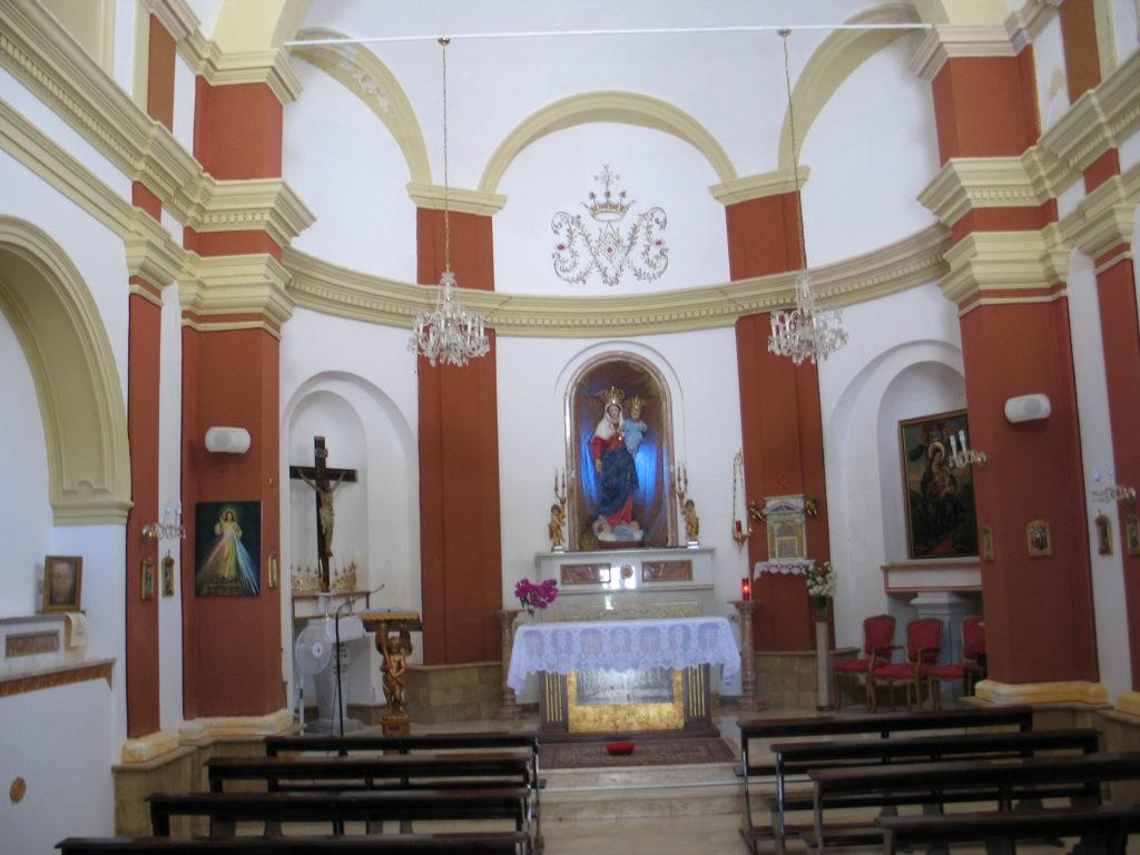 La Chiesa.