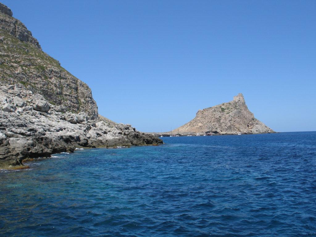 Punta Troia!