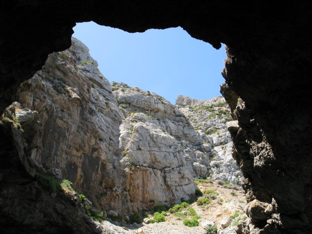 Grotta del Cammello!