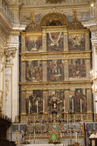 Duomo di San Giorgio.