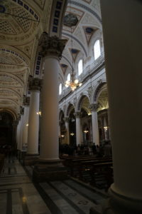 Chiesa di San Pietro.