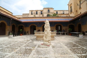 Piazza Vecchio Mercato