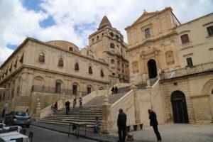 Chiesa S. Francesco d'Assisi all'Immacolata dei Frati minori Conventuali