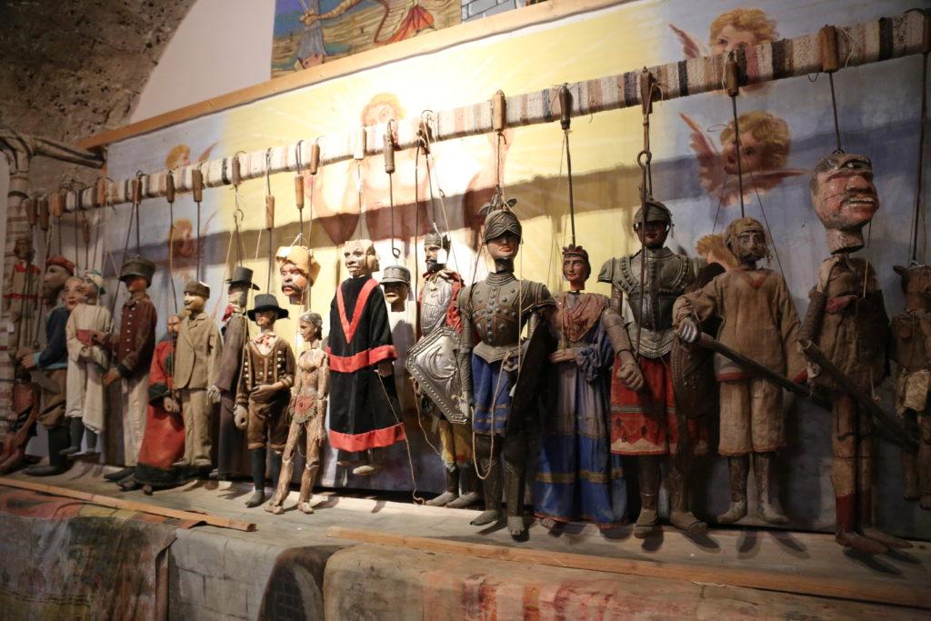 Casa Museo Regionale Antonino Uccello.