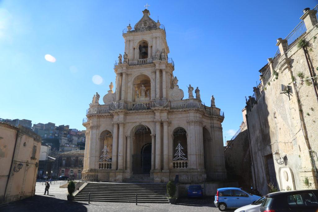 Chiesa di San Paolo.