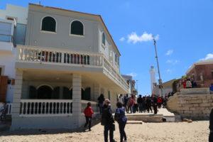 Punta Secca (RG) - La Casa di Montalbano