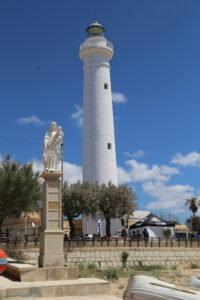 Punta Secca (RG) - Il Faro.