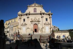 Chiesa Anime Sante del Purgatorio.