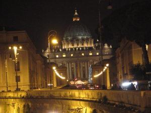 San Pietro il Cupolone.