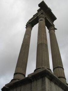 Templi di Apollo Sosiano e di Bellona