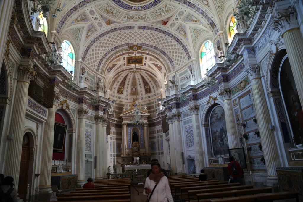 Chiesa S. Giovanni Evangelista
