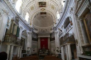 Chiesa di San Michele Arcangelo.