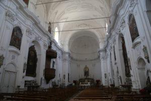 Parrocchia Madonna del Carmine.