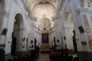 Chiesa di S. Maria delle Consolazione.