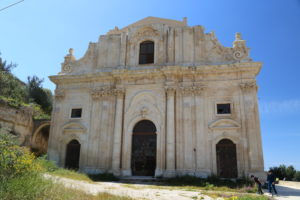 Chiesa di San Matteo.