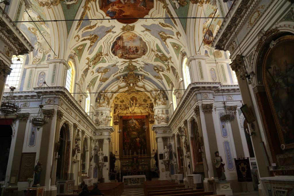 Chiesa di San Bartolomeo.