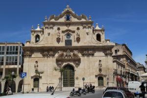 Chiesa Madre S.Guglielmo.