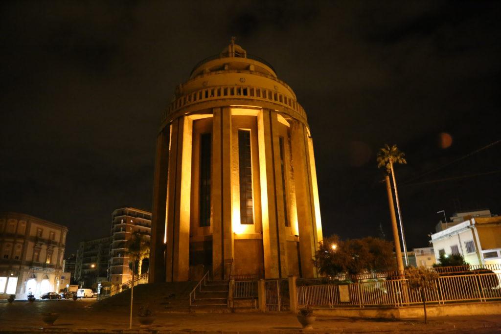 Chiesa Monumento Pantheon Dei Caduti