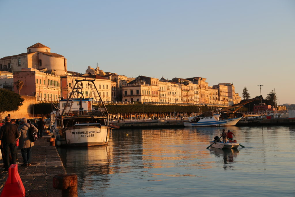 Il Porto.