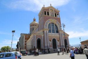 La Basilica.
