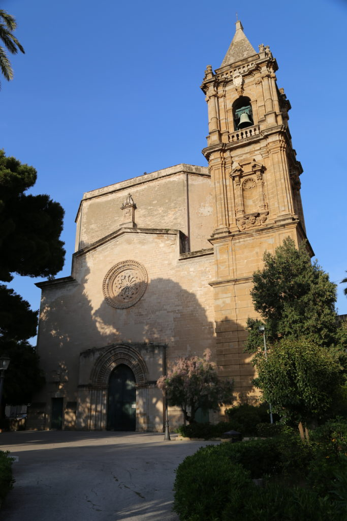 Basilica dell'Annunziata.