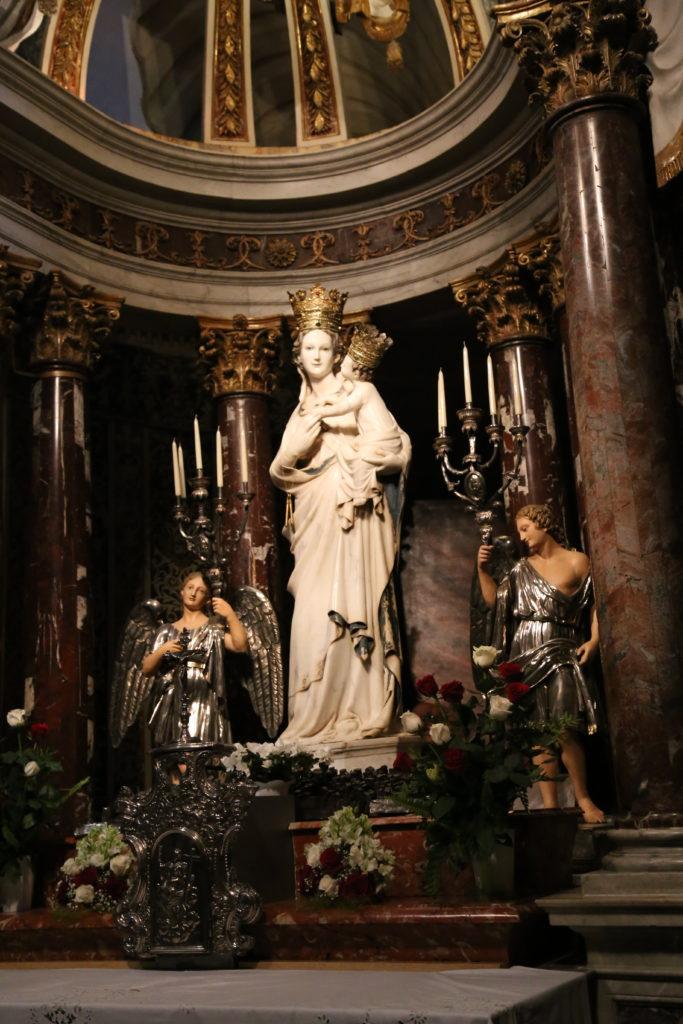 Maria SS. di Trapani