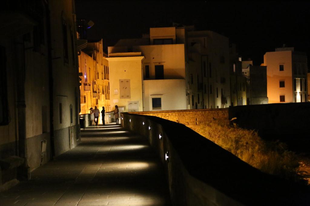 Le Mura di Tramontana