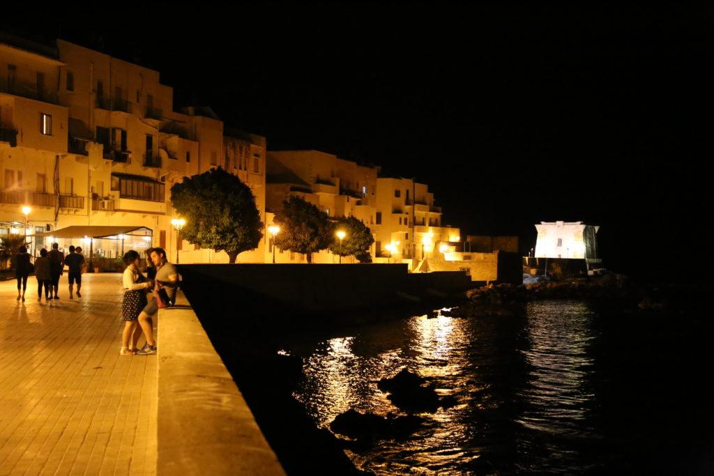 Largo delle Sirene.