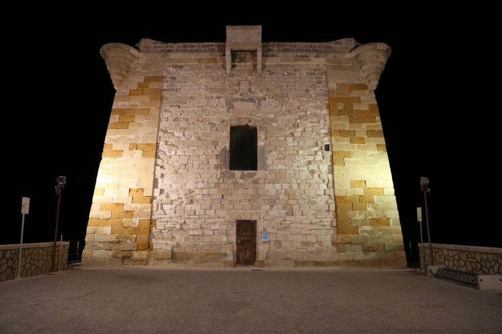 Torre di Ligny.