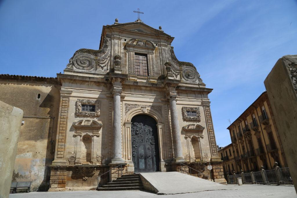 Parrocchia San Giacomo.