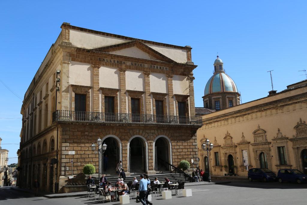 Galleria Luigi Sturzo.
