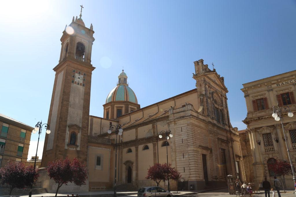 Cattedrale di San Giuliano.