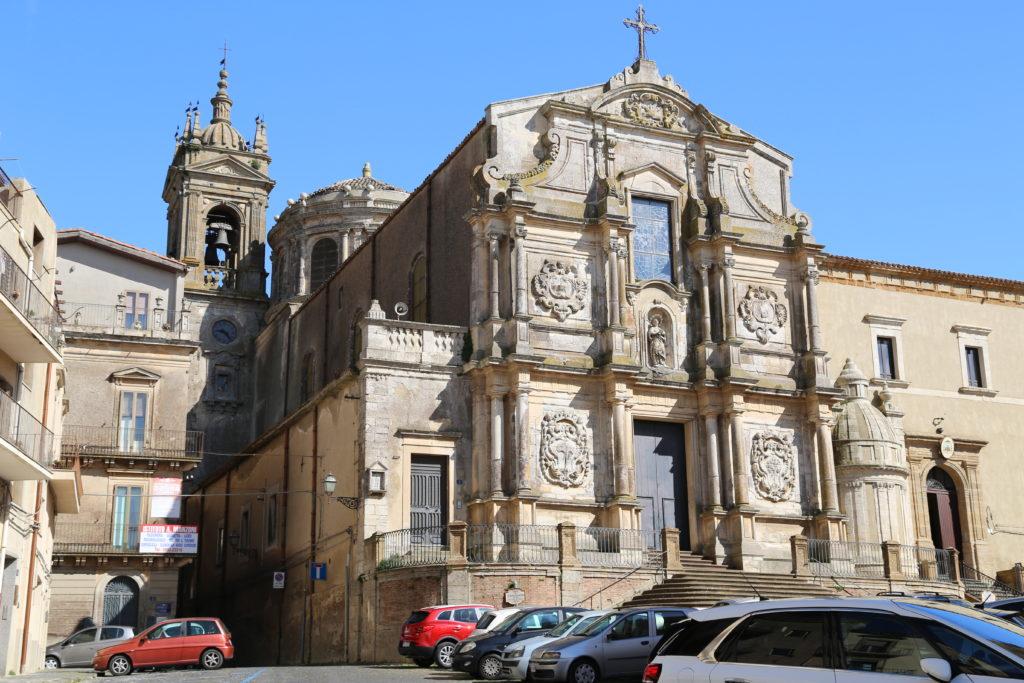 Chiesa S. Francesco D'Assisi.