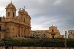 Basilica Minore di San Nicolò (La Cattedrale).