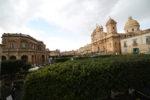Palazzo Ducezio e Basilica Minore di San Nicolò.