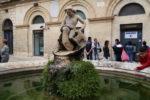 Vecchia Fontana dell'Immacolata.