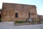 Commenda dei cavalieri di Malta.