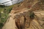 Parco archeologico di Morgantina, La Fornace.