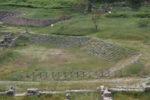 Parco archeologico di Morgantina.