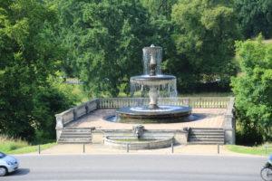 Roßbrunnen