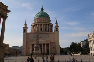 Chiesa evangelica di St. Nikolaikirche